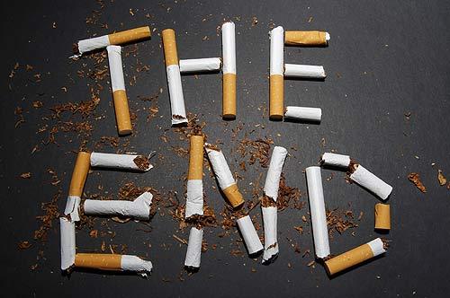 راههای ترک کردن سیگار